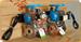 液氨储罐球阀、氨气气动球阀、上海气动阀门厂家