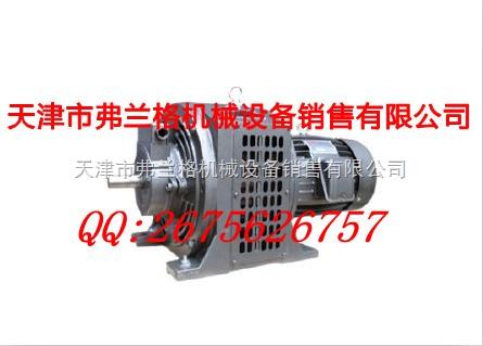 132 4A 1.1KW调速电机图片