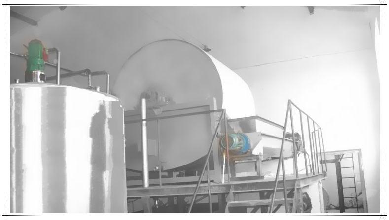 hs-47-红薯淀粉设备报价-天长市豪森食品机械有限公司