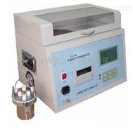 YTC339南昌特价供应绝缘油介质损耗测试仪