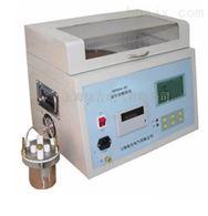 GB5654-85武汉特价供应油介损测试仪