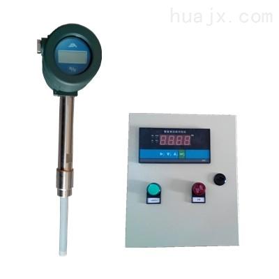 除尘器布袋检漏仪 BR-50X烟粉尘浓度检测仪