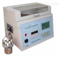 YWS-H南昌特价供应全自动绝缘油介质损耗测试仪