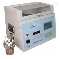 GD6100武汉特价供应油介损测试仪