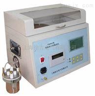 PX6004型长沙特价供应绝缘油介损测试仪