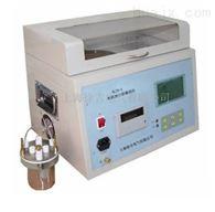 HZJD-2成都特价供应绝缘油介损测试仪