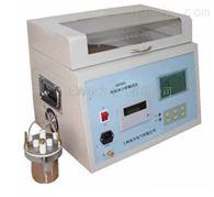 SDY805银川特价供应绝缘油介损测试仪