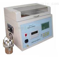 HSXYJS-II武汉特价供应绝缘油介损测试仪