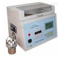 YMJ-S型广州特价供应绝缘油介损测试仪