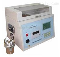 SH115西安特价供应绝缘油介损测试仪