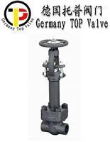 德国进口低温截止阀-您身边的阀门专家