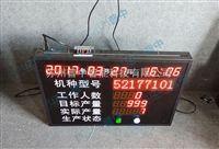 LED指示灯异常无线报警汇总安灯电子看板led显示屏