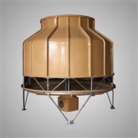 400T标准圆形逆流冷却塔 肇庆茂名凉水塔厂家