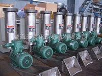 化工反应釜搅拌器,化工磁力耦合器