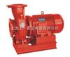 XBD-ISW全国Z大的卧式稳压消防泵生产厂家上海上一泵业制造有限公司