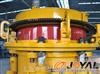 生产卓亚ZYS84B高效圆锥破碎机