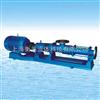 G20-1螺杆泵(轴不锈钢)
