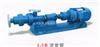 I-1B1寸浓浆泵(轴不锈钢)