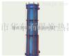 YKA型圆块孔式石墨换热器