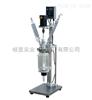 S212-5L双层玻璃反应釜操作简单可连续工作