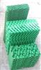 供应涨杨7090绿色供应7090绿色湿帘纸,水帘纸