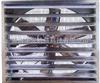 供应华龙HLFJ-1250负压风机通风设备